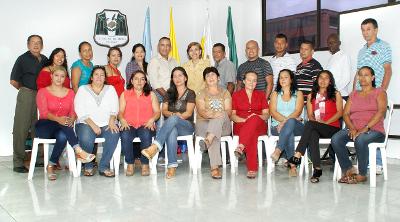 CONSEJO DE PADRES 2014.-2